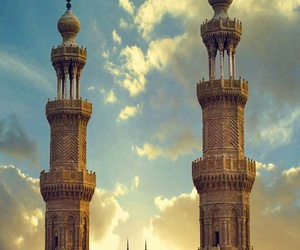 egypt, مصر, and masjed image