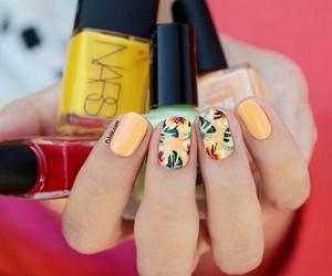 nails, nars, and summer image