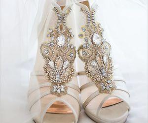 beauty, fashion, and high heels image