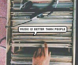 music, better, and people image