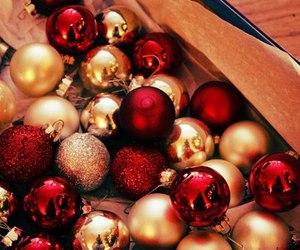 gifts, magical, and santa claus image