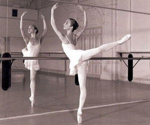 beauty, classic, and dance image