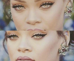bae, Robyn, and eyes image