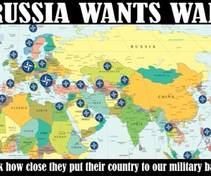 conflict, europe, and russia image