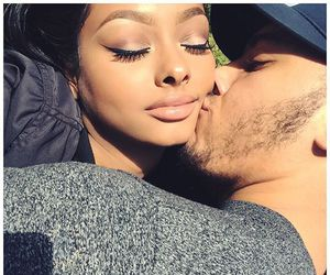 couple, jayde pierce, and kiss image