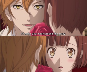 dance with devils image