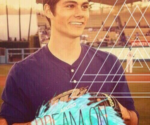 bae, teen wolf, and perfect smile image