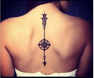 Espalda, tatuajes, and estilos image