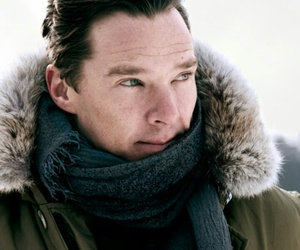 benedict cumberbatch, sherlock, and handsome image