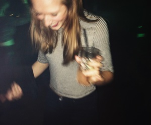 alcohol, club, and dancing image