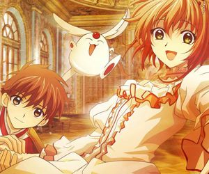 love and sakura image