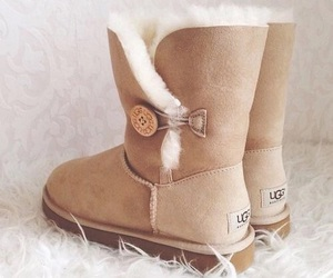 ugg, boots, and shoes image