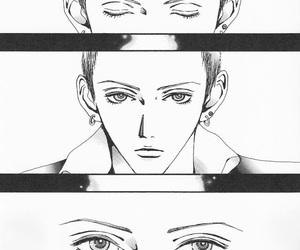 Ai Yazawa, anime, and anime girl image