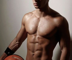 Basketball, men, and body image