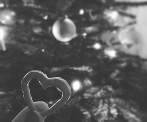 balls, heart, and photography image