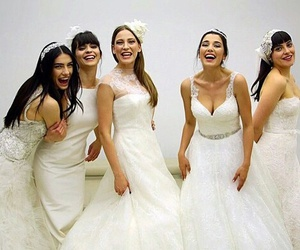 mira, wedding, and hale image