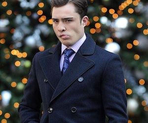 actor, ed westwick, and inspiration image
