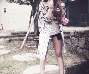 CL, 2ne1, and kpop image