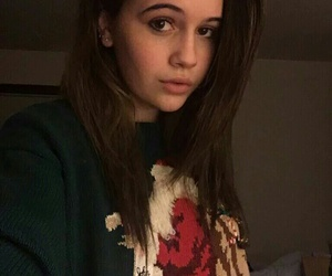 bea miller and christmas image