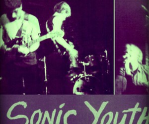 sonic youth image