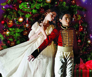 ballet, christmas, and fairy tales image
