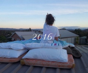 girl, goals, and roof image
