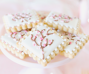 Cookies, sweet, and cute image