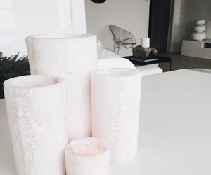 candles, tumblr, and decor image