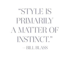 classy, fashion, and quote image