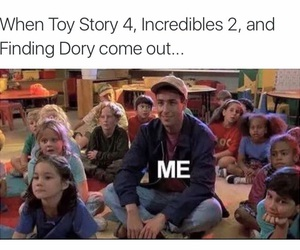 funny and toy story image