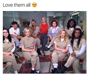 cast, tv shows, and netflix image