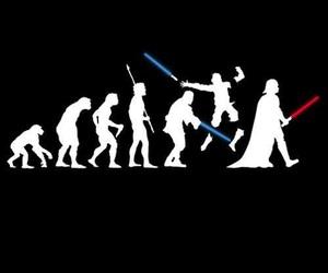 Anakin Skywalker, star wars, and darth vader image
