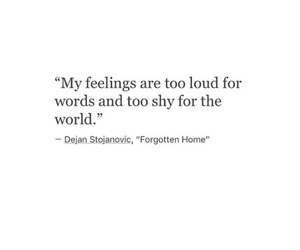 deep, feeling, and iloveyou image