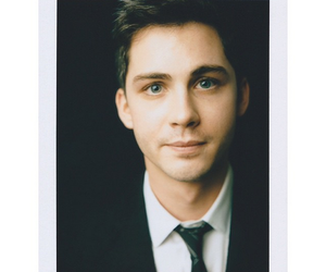 logan lerman, fury, and loganlerman image
