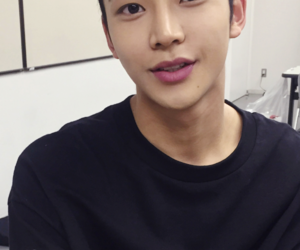 rowoon and kpop image
