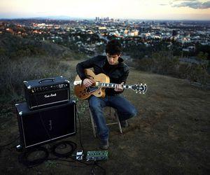 guitar and john mayer image