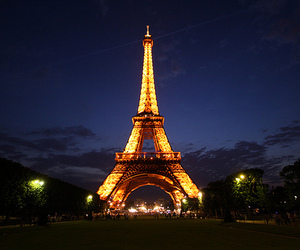 paris, photography, and light image