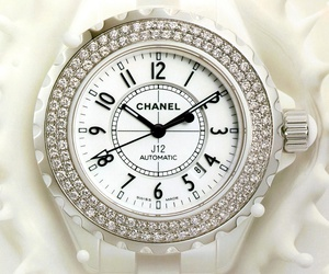 chanel and watch image