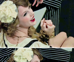 Taylor Swift, speak now, and cute image