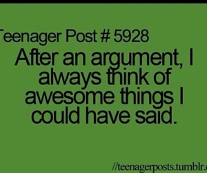 teenager post, quotes, and true image