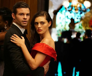 The Originals, hayley, and elijah image