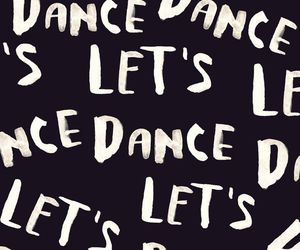 dance, wallpaper, and quotes image