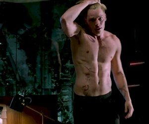 jace, herondale, and tmi image