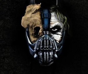 awesome, joker, and tom hardy image