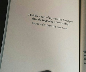 quotes, love, and book image
