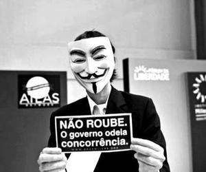 anonymous, pipa, and sopa image