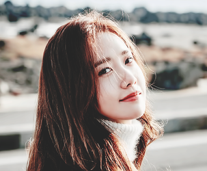 beauty, snsd, and yoona image