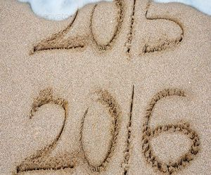 2016, the best is yet to come, and happy image