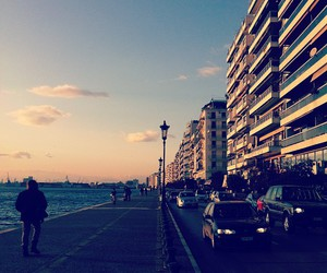 thessaloniki, greek quotes, and greek image