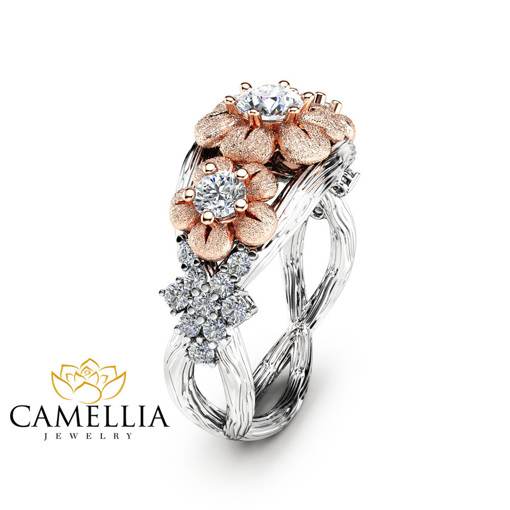 camellia gold rings engagement dress peridot pa amethyst products ring white floral